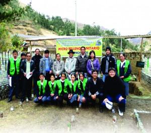 I.E Participantes